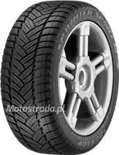 Dunlop Sp Winter Sport M3 245/45R18 96H