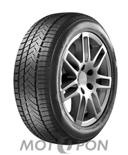 Fortuna 225/45R17 WINTER UHP 94V