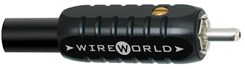 Wireworld Wtyk Cinch 11 Mm Srebrzony (WW-RCA11)