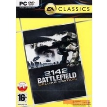 Battlefield 2142 Deluxe Edition (Gra PC)