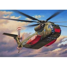 REVELL Sikorsky CH53G 4858