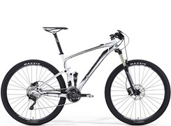 Merida Big Ninety Nine 900-D 2014