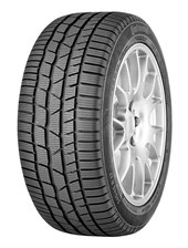 Continental ContiWinterContact TS830P 205/60R16 96H