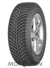 GOODYEAR Vector 4Seasons G2 185/65R15 88H