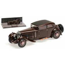 Minichamps Bentley Speed Six Corsica  (Mc437139420)