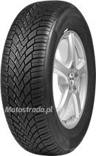 Continental ContiWinterContact TS850 205/55R16 91H