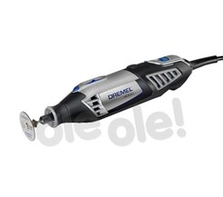 Dremel Multiszlifierka 4000 F0134000JC