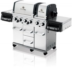 Broil King Grill Gazowy Imperial Xl 2015