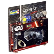 Revell Dath Vaders Tie Fighter 63602