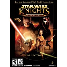 KOTOR (Knights of the Old Republic) 1-4 (Gra PC)
