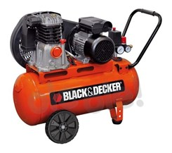 Black&Decker Kompresor BMFC504BND016