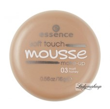 Essence Podkład Soft Touch Mousse Makeup 04