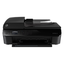 Hewlett Packard Hp Hp Officejet 4630 E-All-In-One (B4L03B)