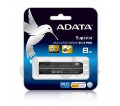 A-DATA S102 Pro 8GB 80MB / 12MB (AS102P-8G-RGY)