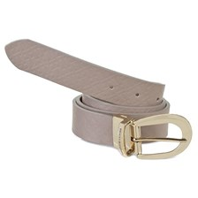 Pasek Damski TOMMY HILFIGER - Dominique Belt 3.0 Reversible BW56927367 Moon Rock 852