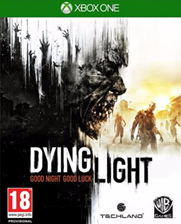 Dying Light  (Gra Xbox One)