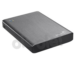 Seagate 1TB WIRELESS PLUS USB 3.0 WiFi (STCK1000200)