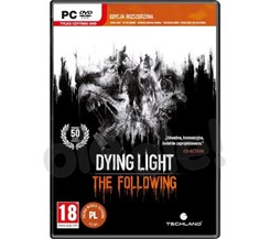 Dying Light: The Following Enhanced Edition (Gra PC)