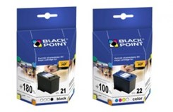 BLACK POINT BPC510 Zamiennik Canon PG510