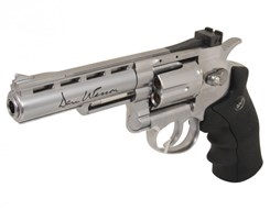 Asg Rewolwer Dan Wesson 4""