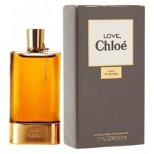 CHLOE LOVE INTENSE WODA PERFUMOWANA 75 ML SPRAY