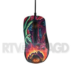 SteelSeries Rival 300 CS:GO Hyper Beast Edition (62363)