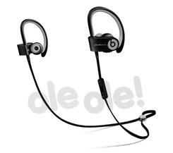 Apple Beats Powerbeats2 Sport MKPP2ZM/A czarne