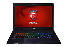 TEST: MSI Stealth GS70