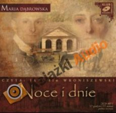 Noce i dnie (Audiobook)