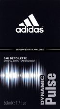 Adidas Dynamic Pulse Men Woda toaletowa 50ml spray