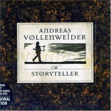 Andreas Vollenweider - The Storyteller (digipack) (CD/DVD)