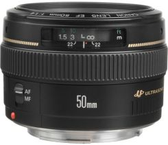 Canon EF 50mm f/1.4 USM (2515A004)