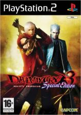 Devil May Cry 3: Dante s Awakening Special Edition (Gra PS2)