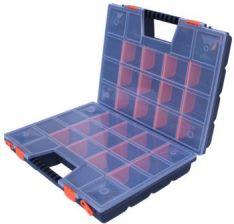 Prosperplast Organizer NOR 20 Duo PST13554