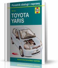TOYOTA YARIS (modele 1999-2005)