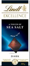 Lindt Czekolada Excellence Sea Salt 100g