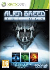 Alien Breed Trilogy (Gra Xbox 360)