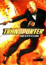 Transporter (The Transporter) (DVD)