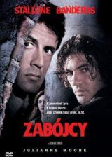 Zabójcy (Assassins) (DVD)