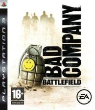 Battlefield: Bad Company (Gra PS3)