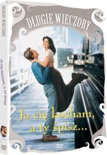 Ja Cię Kocham A Ty Śpisz (While You Were Sleeping) (VHS)