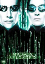 Matrix Reaktywacja (Matrix Reloaded) (VHS)