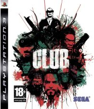 The Club (Gra PS3)