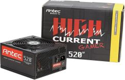 Antec High Current Gamer HCG 520W (0761345-06204-6)