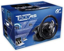 Thrustmaster T500RS