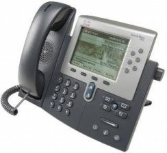 Cisco IP Phone/Unified 7962 -spare (CP-7962G=)
