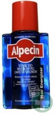 ALPECIN AFTER SHAMPOO LIQUID - TONIK DO WŁOSÓW 200ml
