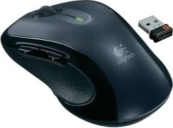 Logitech M510 WIRELESS OPTICAL USB (910-001826)