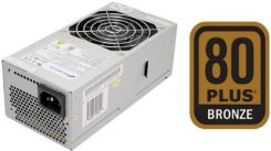 Fortron 300W TFX FSP300-60GHT, 85+ BRONzE (9PA300Cz07)