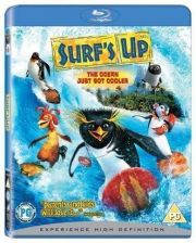 Na Fali (Surf's Up) (Blu-ray)
